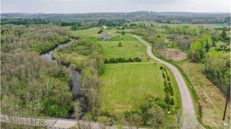 E1518 River Wood Drive, Waupaca, WI by United Country-Udoni & Salan Realty $64,900