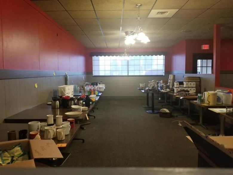 1120 W Main Street, Waupun, WI by First Weber Real Estate $0