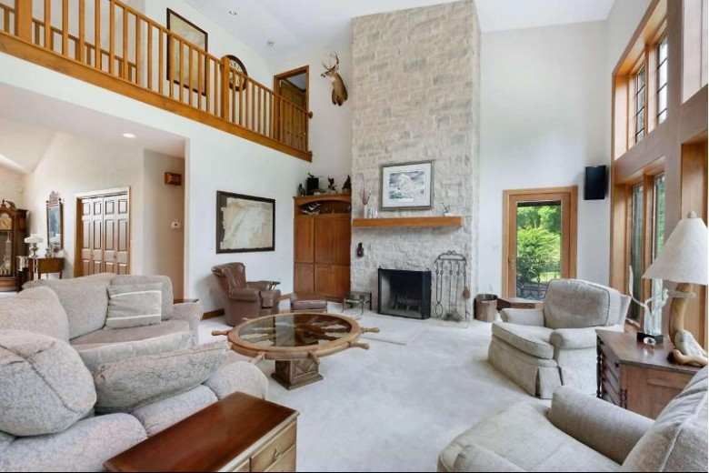 3519 Lost Dauphin Road, De Pere, WI by Mark D Olejniczak Realty, Inc. $899,900