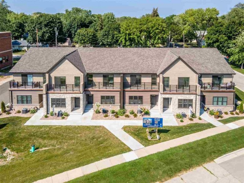 428 N Superior Street 2, De Pere, WI by Coldwell Banker Real Estate Group $269,900