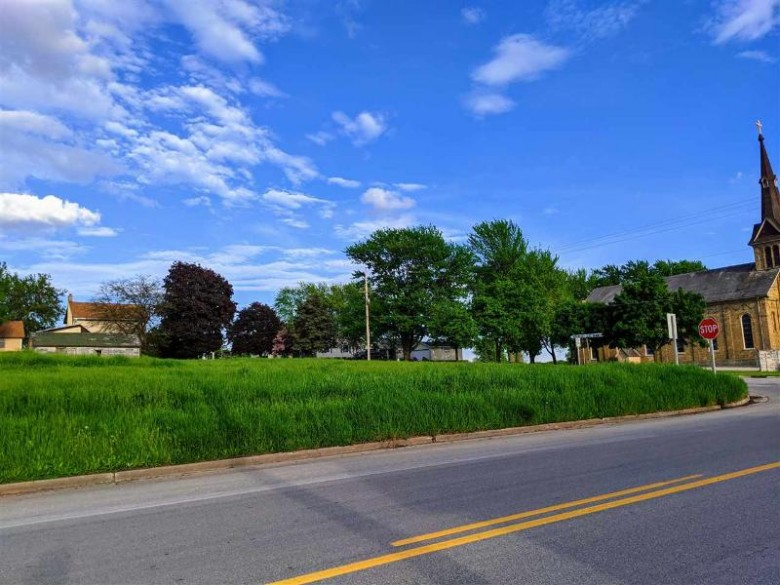 W3282 Hwy B, Hilbert, WI by Century 21 Ace Realty $110,000