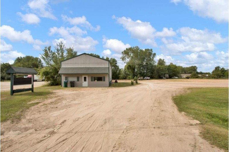 629 W Main Street Wautoma, WI 54982-0000 by Coldwell Banker Real Estate Group $189,000
