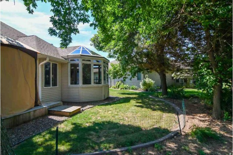 265 Paddy Court, Wrightstown, WI by Knaack Realty LLC $369,000