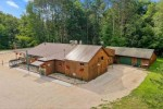 W10707 Benson Lake Road, Amberg, WI by Resource One Realty, LLC $400,000