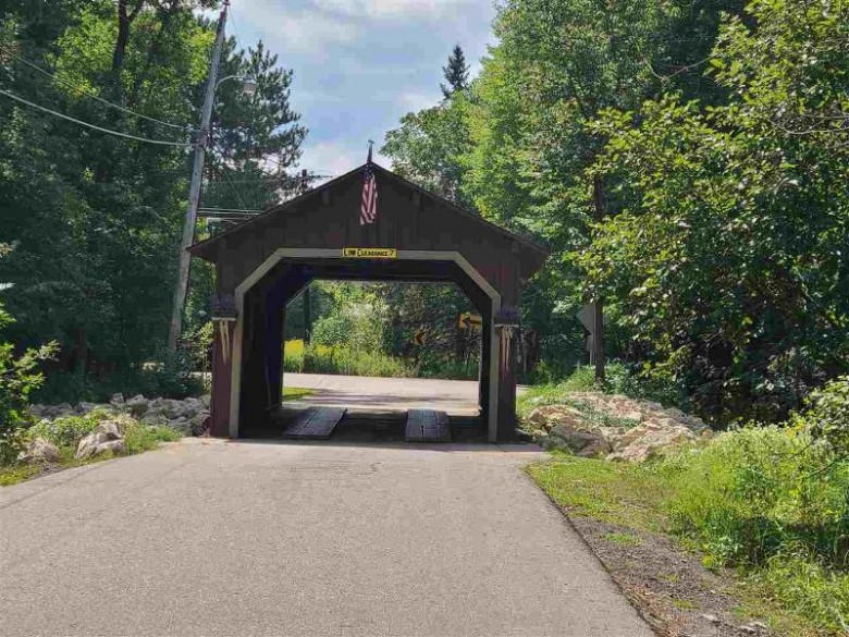 Covered Bridge Road, Waupaca, WI by Century 21 Affiliated $38,000