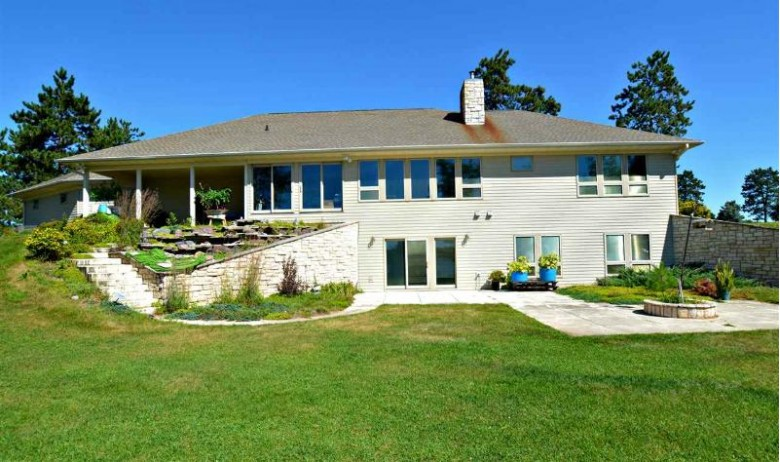 N8650 Whispering Pines 21.75 Road, Stephenson, MI by Coldwell Banker Real Estate Group $995,000