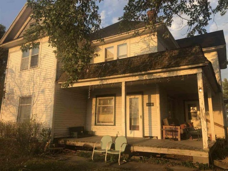 418 S Cecil Street, Bonduel, WI by Coldwell Banker Real Estate Group $115,000