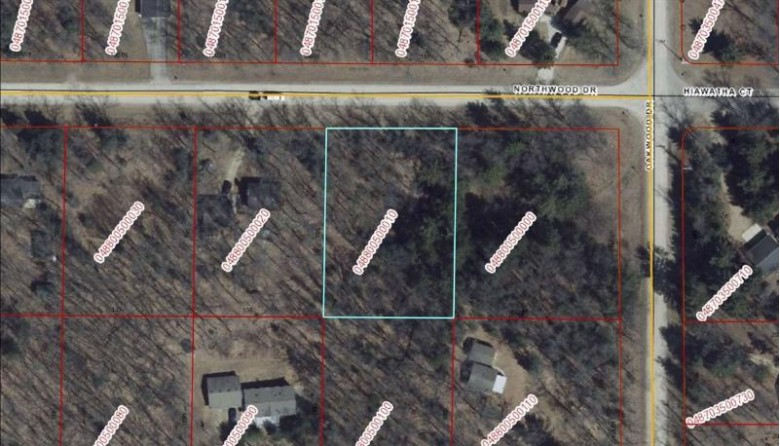 Northwood Drive, Shawano, WI by Full House Realty, LLC $8,000