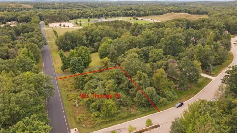 901 Thomas Trail, Waupaca, WI by RE/MAX Lyons Real Estate $20,700
