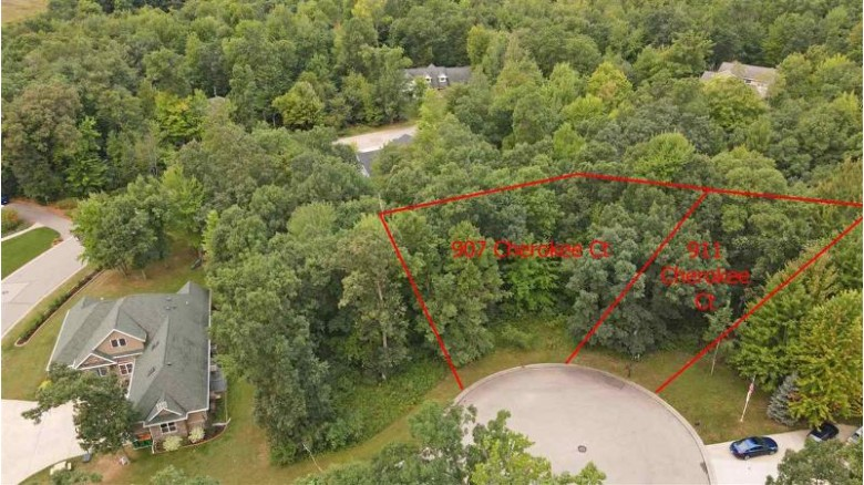 911 Cherokee Court, Waupaca, WI by RE/MAX Lyons Real Estate $23,700