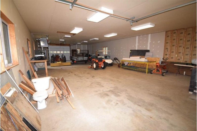 9561 Potts Road, Almond, WI by RE/MAX Lyons Real Estate $439,000