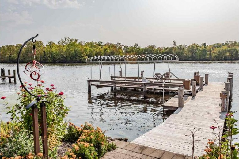 9301 Riverview Drive, Fremont, WI by Century 21 Ace Realty $649,900