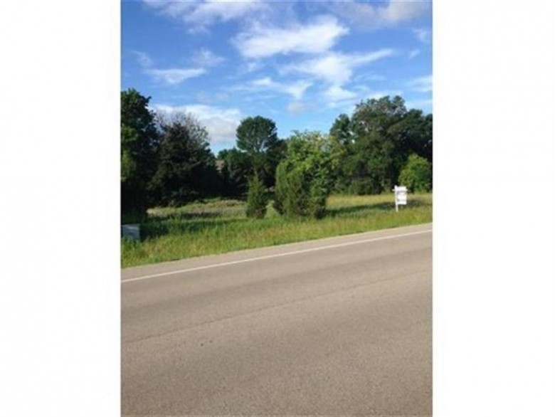 Algoma Road, Green Bay, WI by Coldwell Banker Real Estate Group $59,900