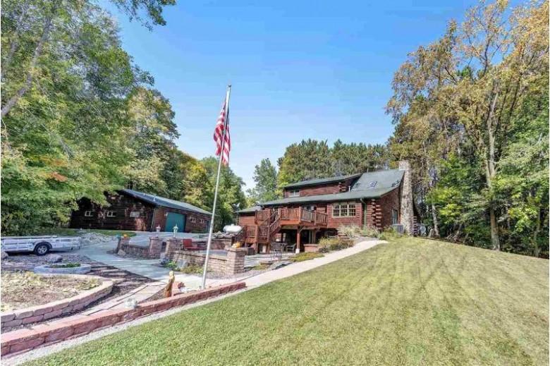 5381 Norway Drive, Pulaski, WI by Keller Williams Fox Cities $595,000