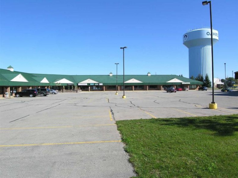 2028 W 9th Avenue, Oshkosh, WI by First Weber Real Estate $0