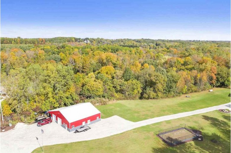 N6158 Lambie Road, De Pere, WI by Todd Wiese Homeselling System, Inc. $825,000