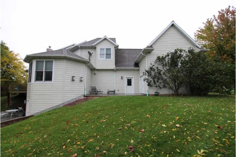 N2281 Lakewood Lane, Chilton, WI by Adashun Jones, Inc. $943,000