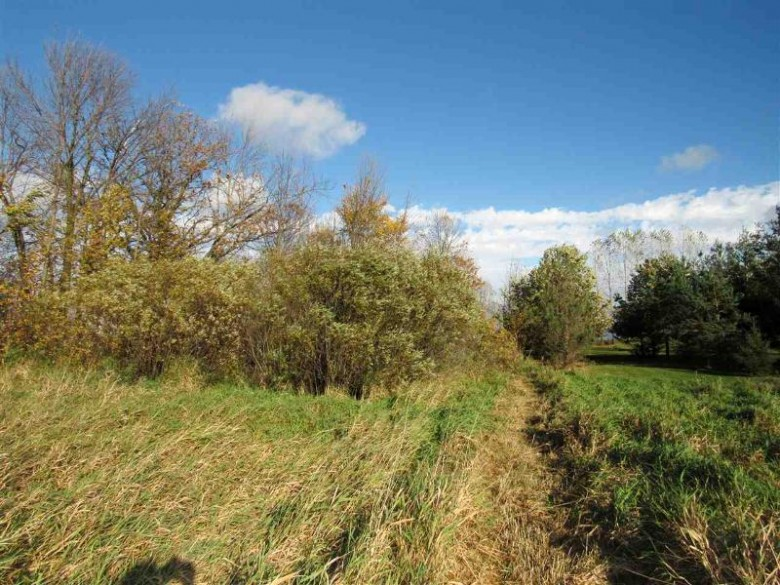 N Townhall Road, Malone, WI by Klapperich Real Estate, Inc. $49,900