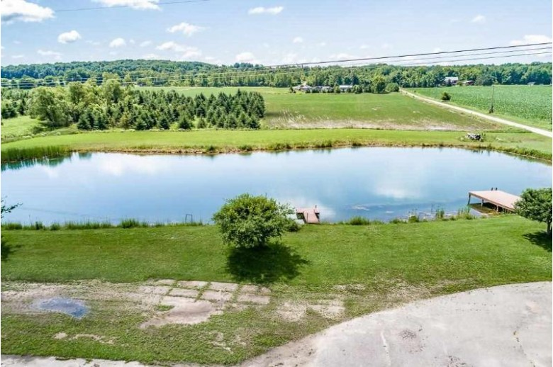 E7402 Doud Road, New London, WI by Century 21 Ace Realty $697,000