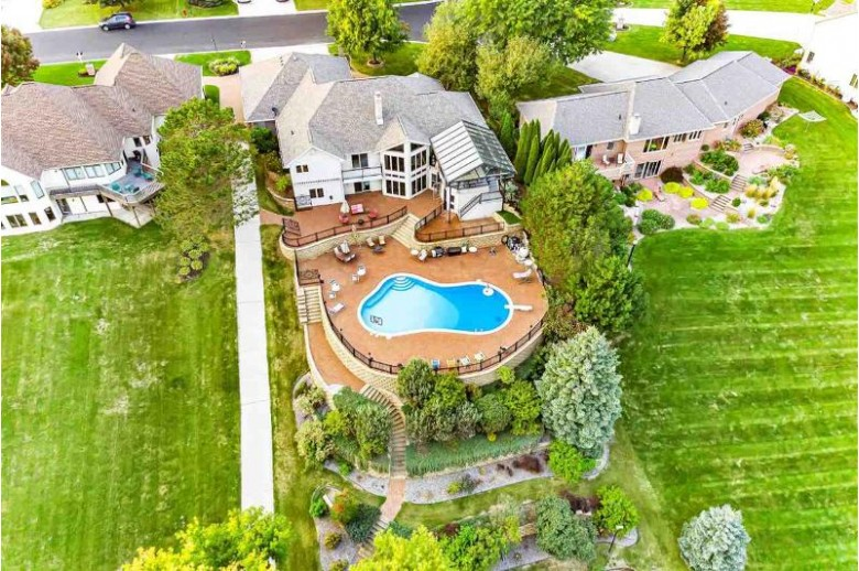 1037 Crestview Drive, Wrightstown, WI by RE/MAX Heritage $699,900
