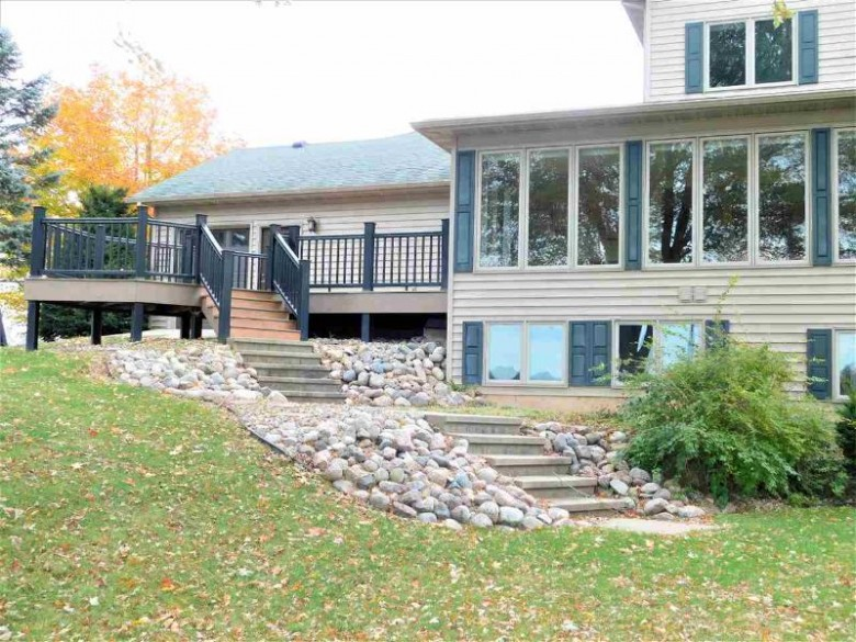 N5633 Riverside Drive, Shawano, WI by RE/MAX North Winds Realty, LLC $505,000
