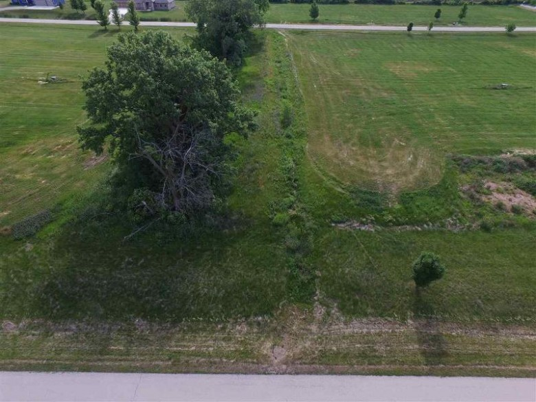 Backwater Drive, Fond Du Lac, WI by Mikkelson Builders $33,500