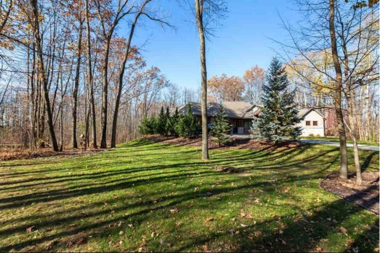 N1491 Forest Glen Drive, Greenville, WI by Coldwell Banker Real Estate Group $769,900