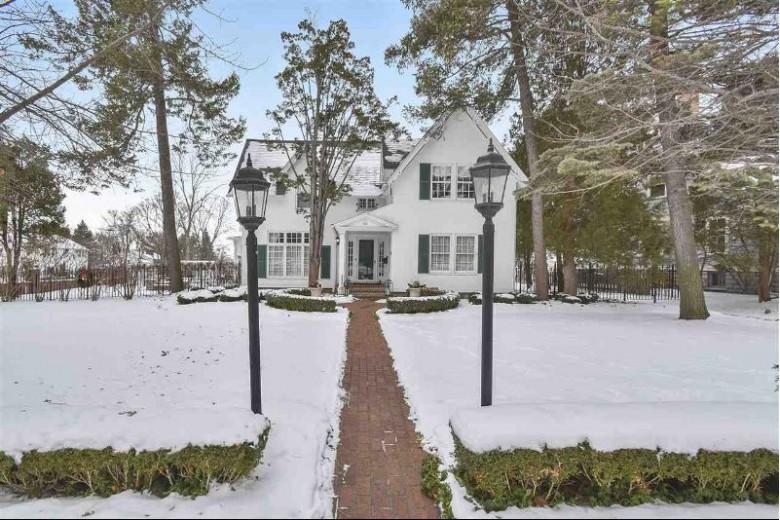 840 S Madison Street, Green Bay, WI by Ben Bartolazzi Real Estate, Inc $574,900