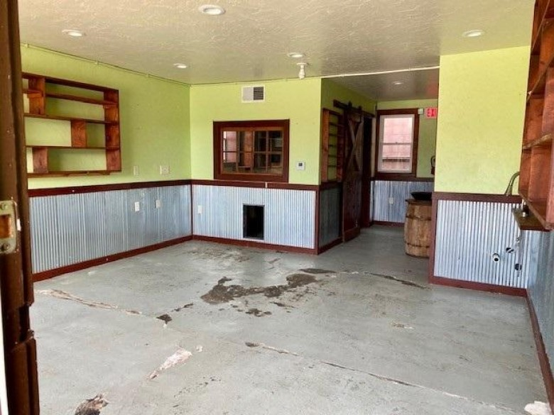 118 N Capron Street, Berlin, WI by First Weber Real Estate $49,950