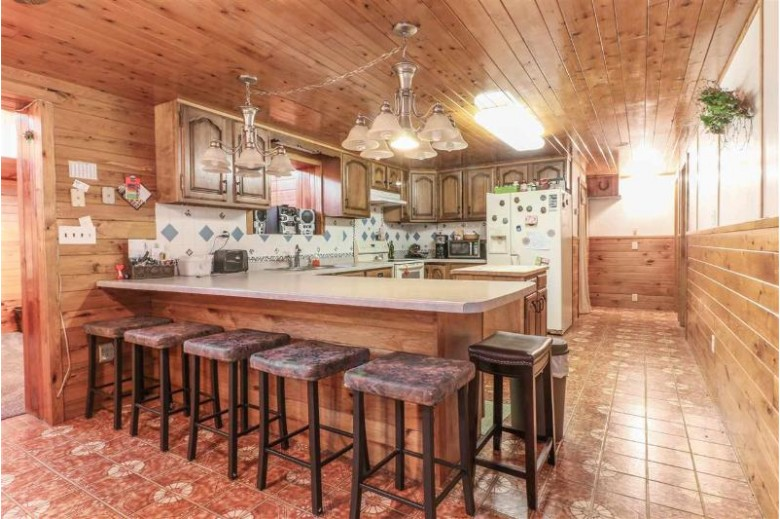 9685 W Western Way, Amherst, WI by United Country-Udoni & Salan Realty $269,000