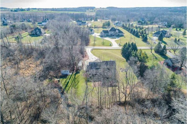 W8642 Hillview Road, Hortonville, WI by Century 21 Ace Realty $364,900