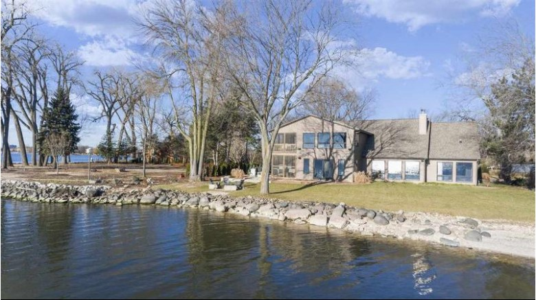 1049 Brighton Drive, Menasha, WI by Coldwell Banker Real Estate Group $834,000