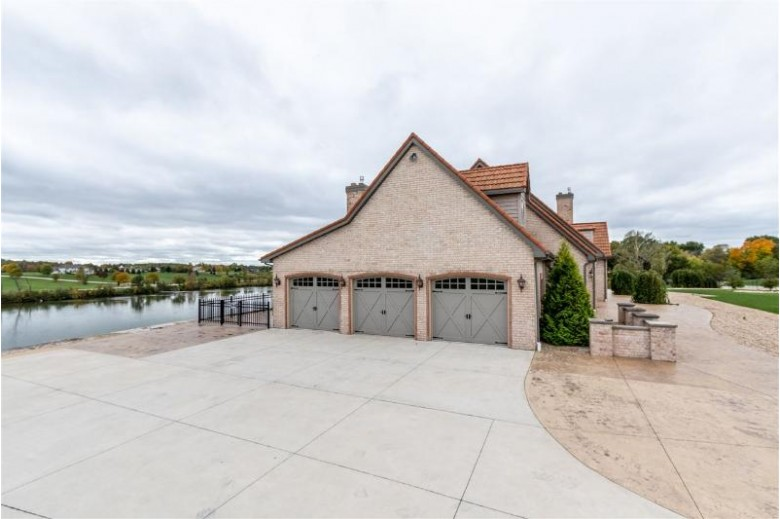 3579 Lost Dauphin, De Pere, WI by Standard Real Estate Services, LLC $1,650,000
