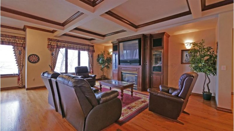 4346 Bellhaven Lane, Oshkosh, WI by First Weber Real Estate $1,300,000