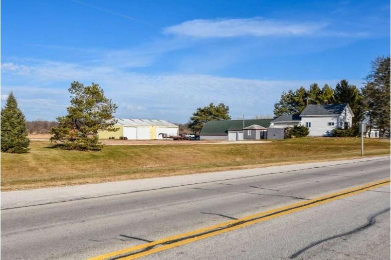 606 Applewood Street, Casco, WI by Keller Williams Green Bay $169,900