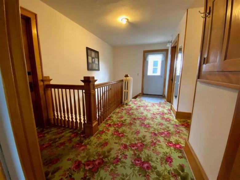 108 E Davenport Street, Rhinelander, WI by Lakeland Realty $449,000