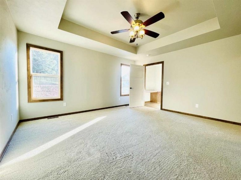 3362 Largo Ridge Drive Green Bay, WI 54311 by Coldwell Banker Real Estate Group $399,900