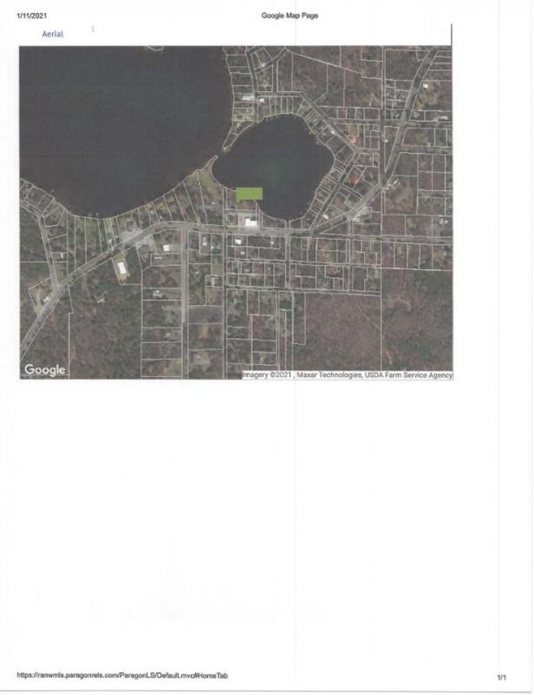 15521 Chapel Lane, Crivitz, WI by Hanson Realty, Inc. $300,000