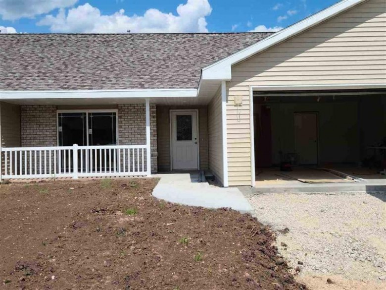 131 Stone Castle Drive, Fond Du Lac, WI by Midwest Real Estate, LLC $299,900
