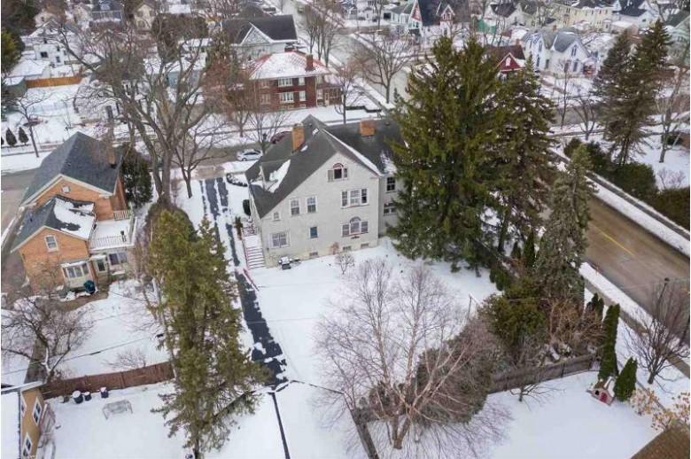 27 S Park Avenue, Fond Du Lac, WI by  $349,900