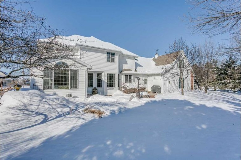 1404 Mansur Drive, Neenah, WI by Coldwell Banker Real Estate Group $469,900