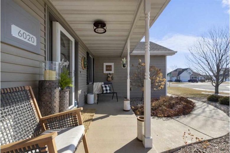 W6020 Dahlia Drive, Appleton, WI by Coldwell Banker Real Estate Group $349,900
