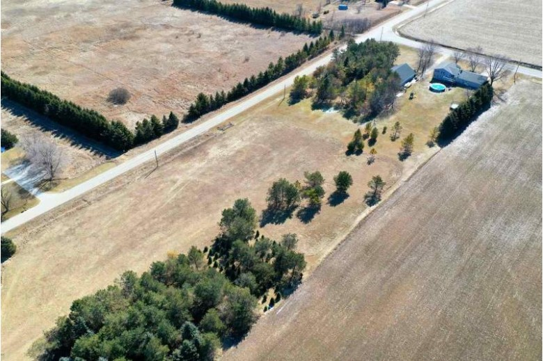 Doell Road, Luxemburg, WI by Top Rated Realty, LLC $55,000