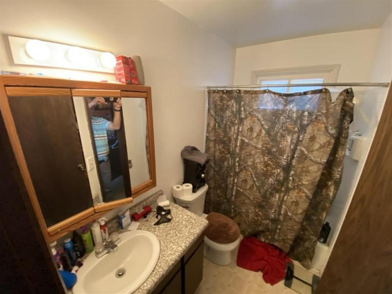 1604 Coolidge Drive, New Holstein, WI by First Weber Real Estate $144,900