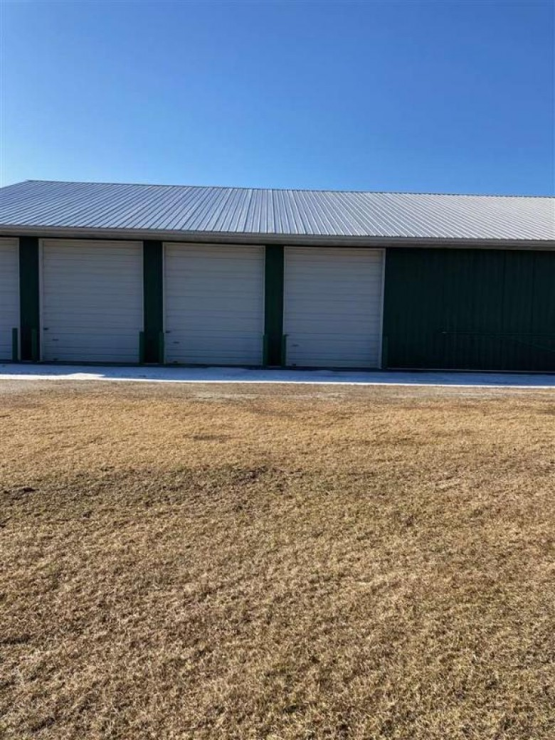 7807 S Hwy 147, Two Rivers, WI by Keller Williams Green Bay $400,000