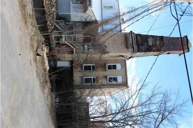 401 W Main Street Wautoma, WI 54982 by Coldwell Banker Real Estate Group $69,900