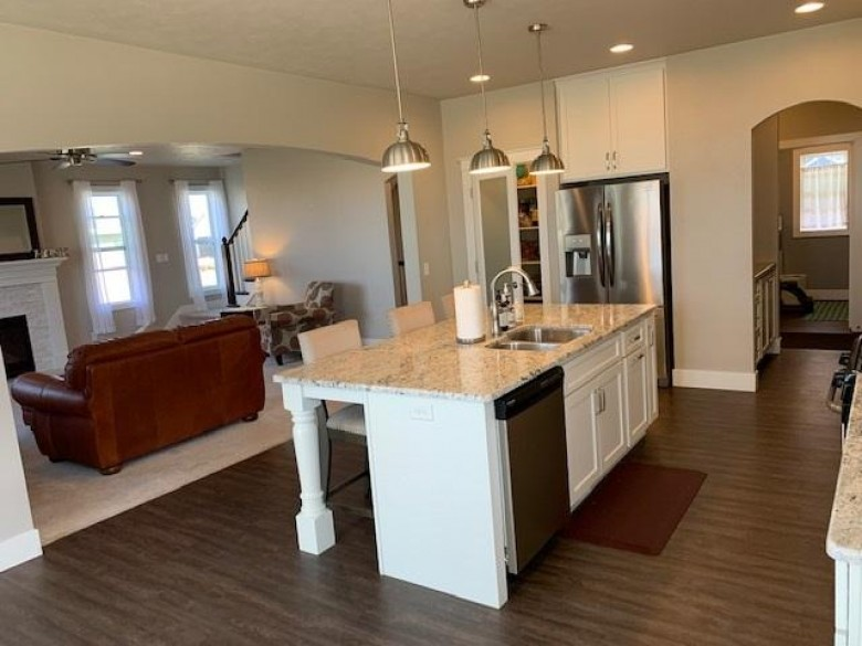 3269 Nelson Road, Oshkosh, WI by foxcityhomes.com, LLC $467,500