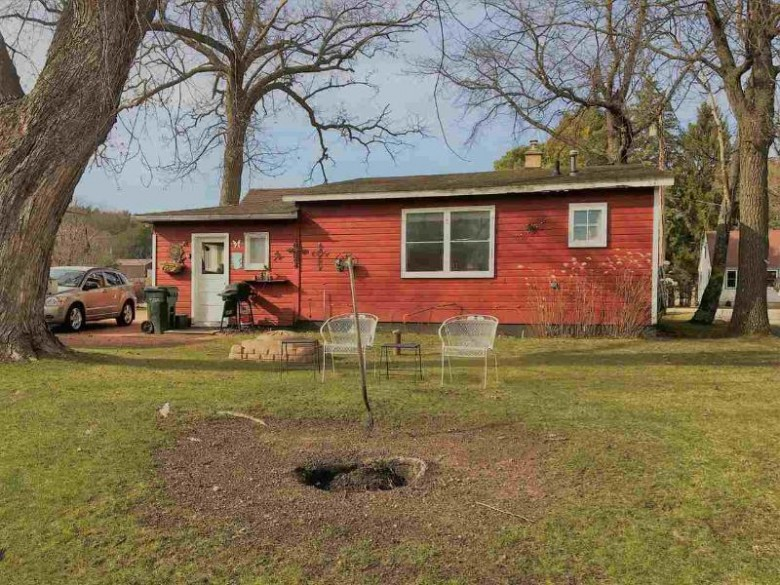 390 River Street Wild Rose, WI 54984 by First Weber Real Estate $75,000