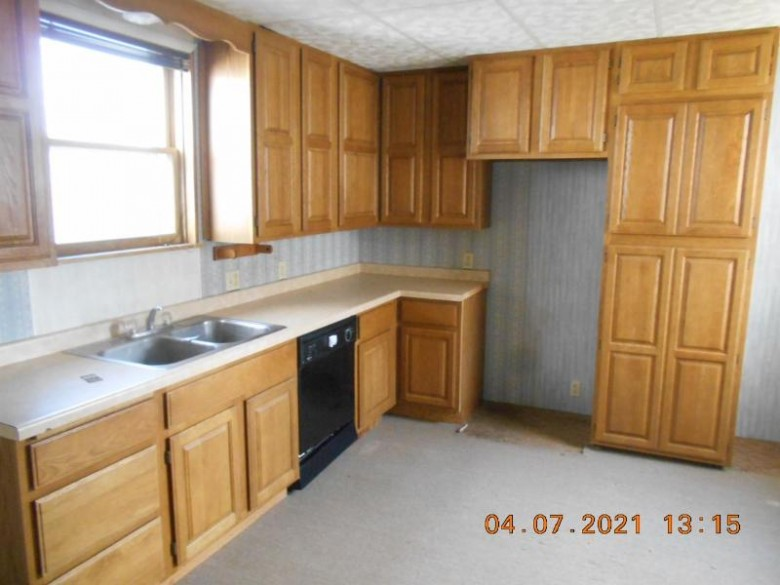 W13127 Hwy D, Tilleda, WI by Hometown Real Estate & Auction Co., Inc. $49,000