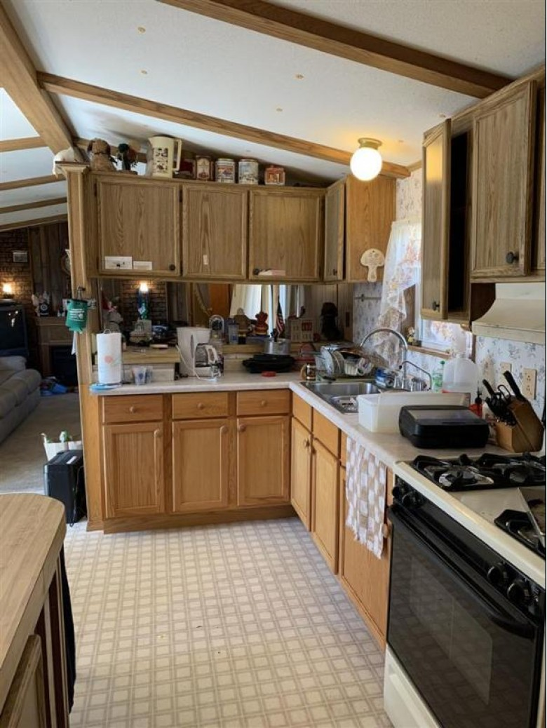 16493 N Star Lake Lane, Mountain, WI by Signature Realty, Inc. $160,000